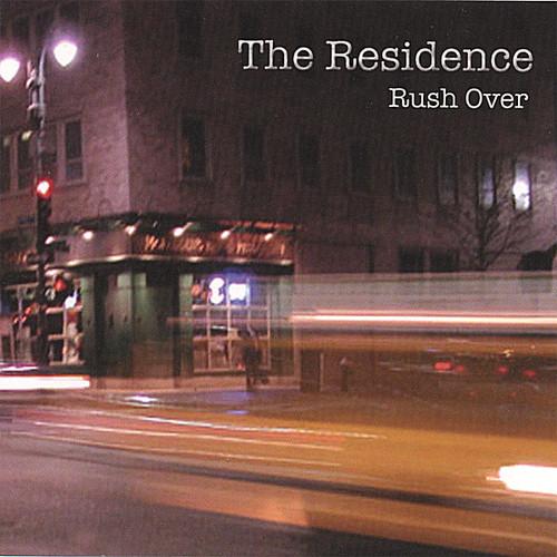 Rush Over