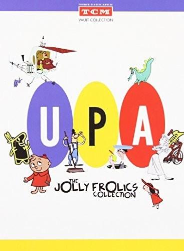 Upa Jolly Frolics