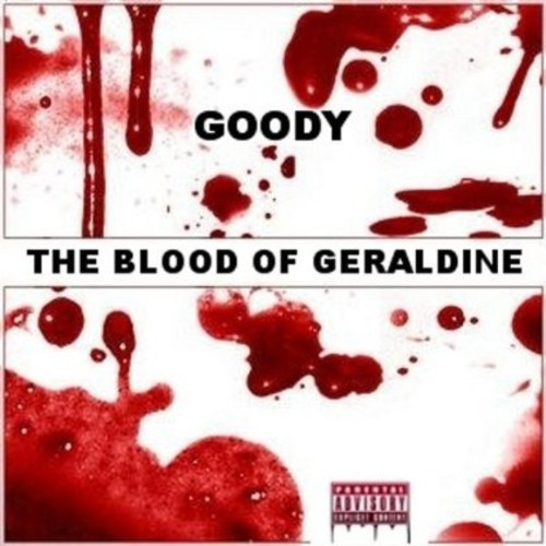 Blood of Geraldine