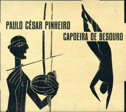 Capoeira de Besouro [Import]