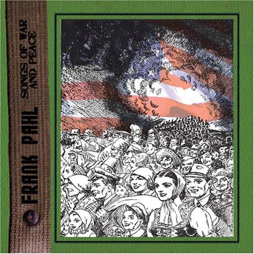 Songs of War & Peace