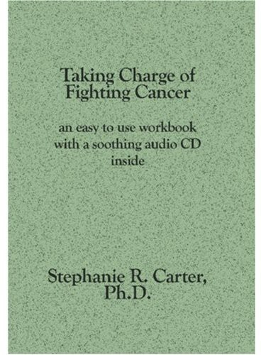 Taking Charge of Fighting Cancer