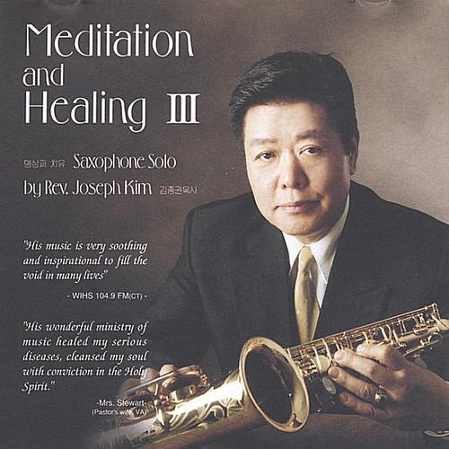 Meditation & Healing 3
