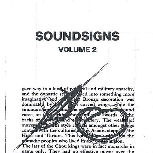 Soundsigns 2
