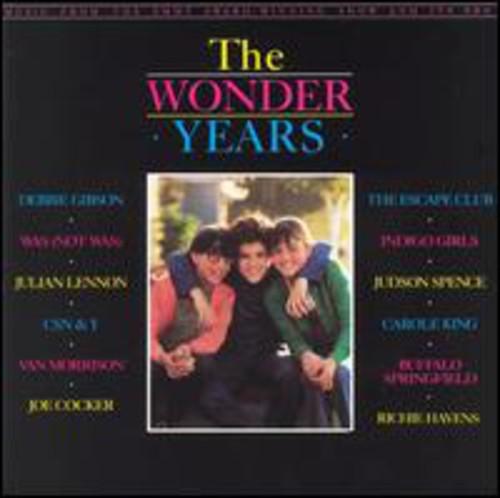 Wonder Years /  Tv O.s.t.