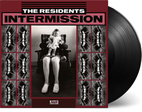 The Residents - Intermissions