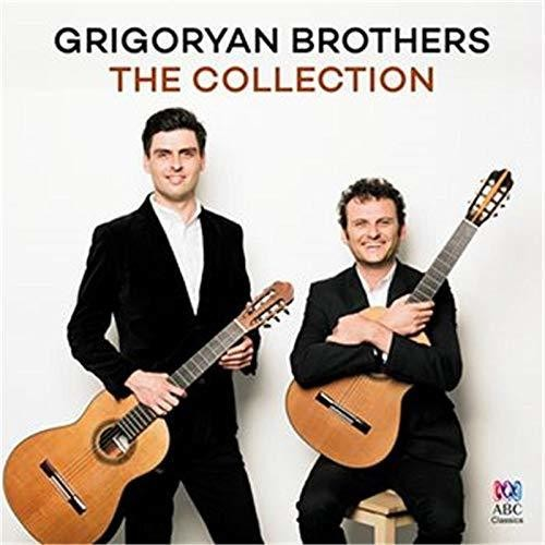 Grigoryan Brothers: The Collection