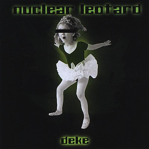 Nuclear Leotard