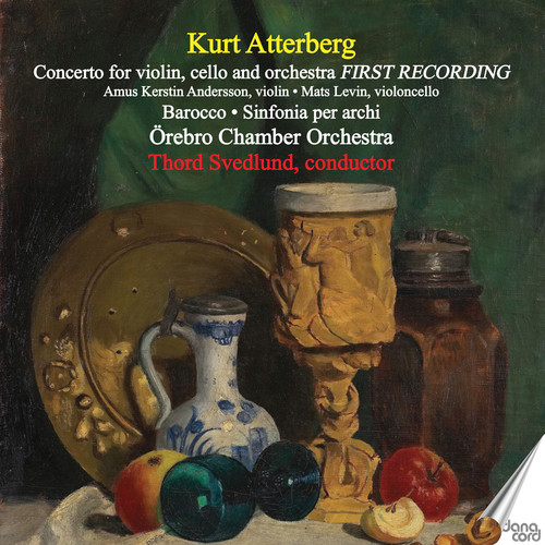 Concerto for Violin /  Cello & Orchestra