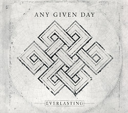 Any Given Day - Everlasting: Special Edition [Import]