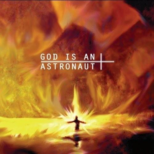 God Is An Astronaut - God Is An Astronaut [Import Vinyl]