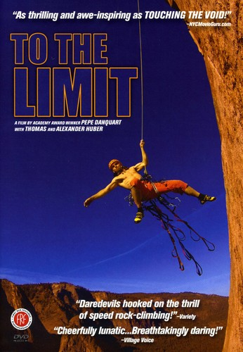 To The Limit - To the Limit