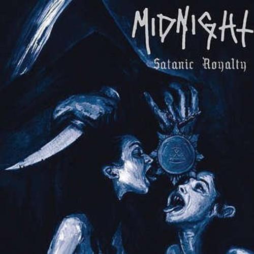 Satanic Royalty [Import]