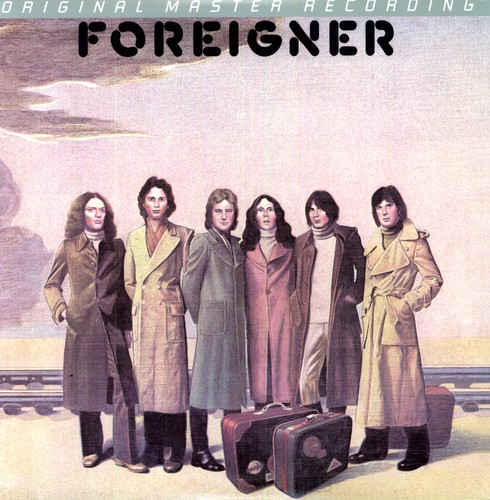 Foreigner - Foreigner [Limited Edition] [180 Gram]