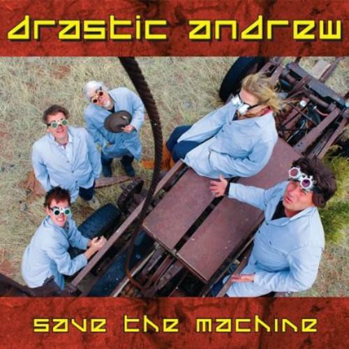 Save the Machine