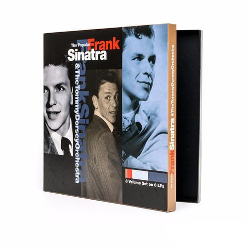 The Popular Frank Sinatra, Vol. 1-3