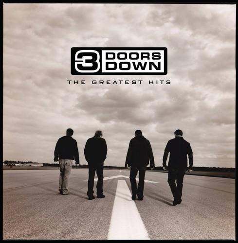 3 Doors Down - Greatest Hits