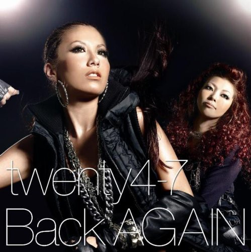 Back Again [Import]