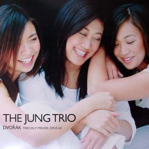 Piano Trio in F minor