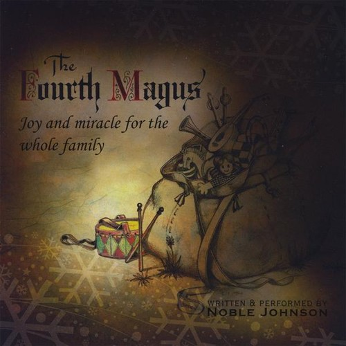 Fourth Magus