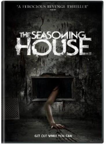 Day/Pertwee/Howarth - The Seasoning House