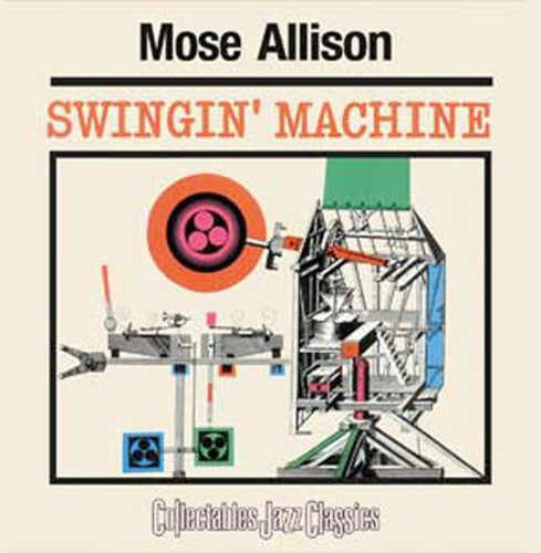 Swingin Machine