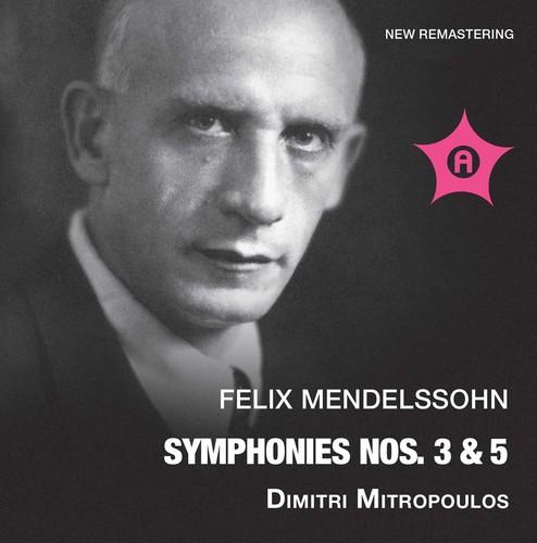 Sinfonie 3 & 5
