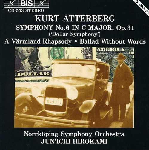 Symphony 6 in C