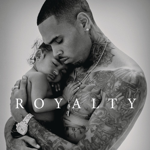 Chris Brown-Royalty