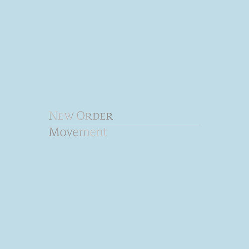 New Order - Movement (definitive Edition)