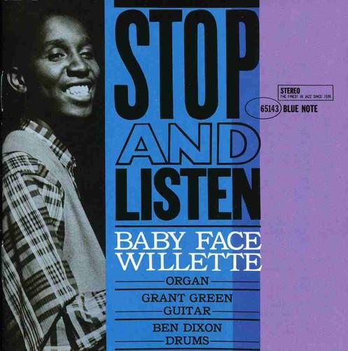 Stop & Listen