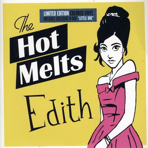 Edith [Import]