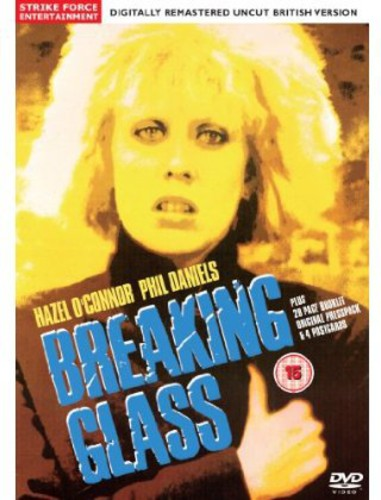 Breaking Glass: Uncut Collector's British Edition [Import]