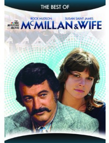 The Best of McMillan & Wife