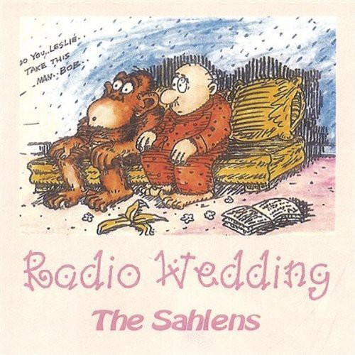 Radio Wedding