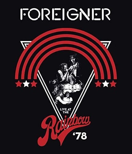 Foreigner - Live at the Rainbow '78 [DVD]
