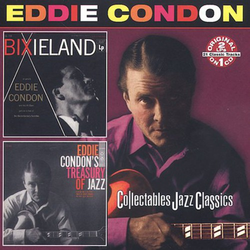 Bixieland: Treasury of Jazz