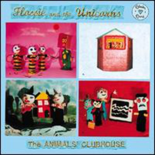 The Animals Clubhouse