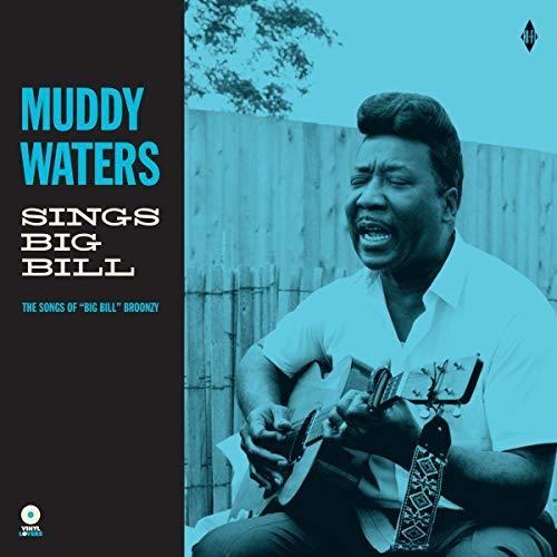 Muddy Waters - Sings Big Bill [180 Gram] (Spa)