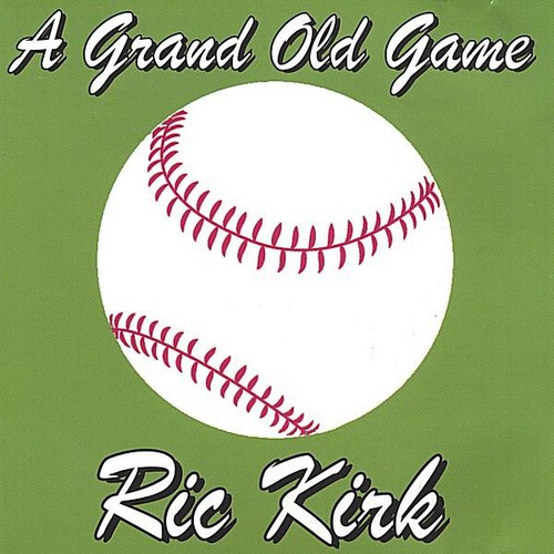 Grand Old Game