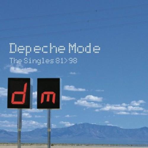 Depeche Mode : Singles 81-98 [Import]