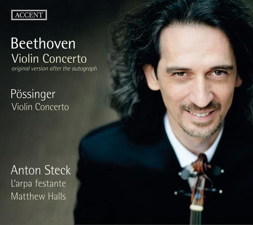 Beethoven & Possinger: Violin Concertos