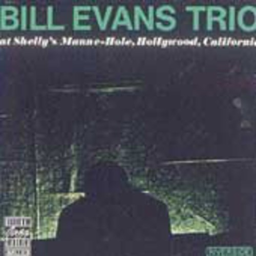 Bill Evans Trio - At Shelly's Manne-Hole