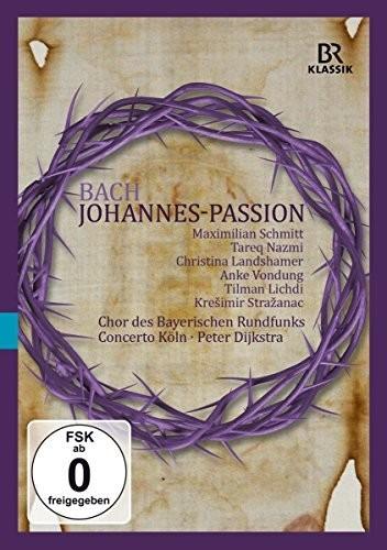 J.S. Bach /  St. John Passion