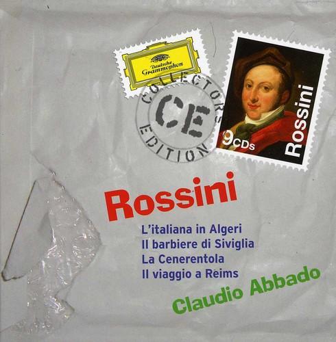 Coll Ed: Rossini
