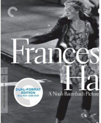Frances Ha (Criterion Collection)