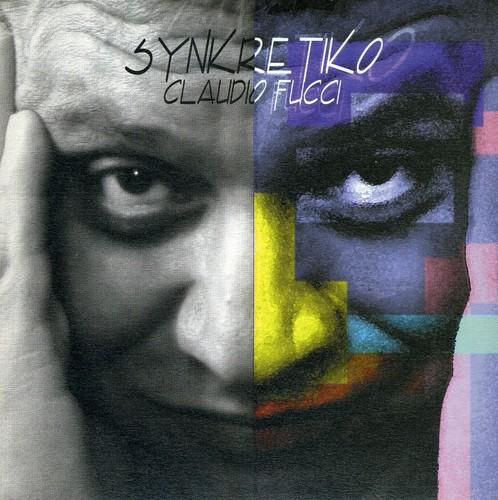 Claudio Fucci - Synkretiko (Ita)