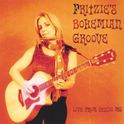 Fritzies Bohemian Groove