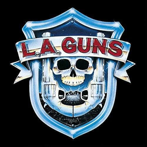 L.A. Guns - La Guns [Import]