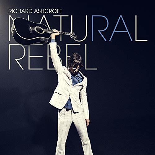 Richard Ashcroft - Natural Rebel [LP]